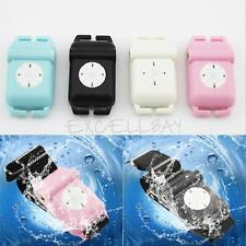 New 8GB IPX8 Waterproof Sports Headphone Mp3 Player for Swimming Surfing Diving
