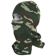 Russian SPLAV cold weather BALACLAVA in assorted patterns (les, olive and more)