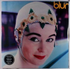 BLUR: Leisure LP Sealed (180 gram reissue, remastered, w/ code for MP3 download