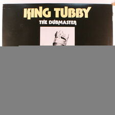 KING TUBBY: Dub From The Roots LP (Canada, reissue) Reggae