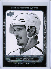 14/15 UPPER DECK SERIES 2 HOCKEY UD PORTRAITS CARDS (P-1- P-60) U-Pick From List