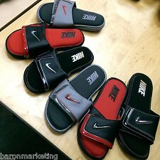 NIKE Men's COMFORT SLIDE 2 Flip Flops Sandals SUMMER Spectacular NWOB $45