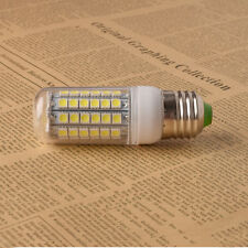 Ultra Bright E27 69 SMD 5050 LED Spotlight Light Bulb Lamp Warm Cool White INT
