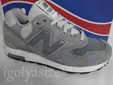 NEW BALANCE M1400SB STEEL BLUE/WHITE ATHLETIC SNEAKER 'MADE IN USA' (UNISEX)