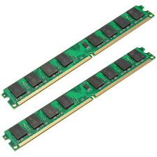 2GB DDR2 800 PC2 6400 800Mhz 240Pin Desktop Memory RAM For AMD/Intel Motherboard