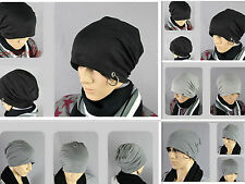 Unisex best beautiful slouchy BEANIE men women top chic Hats Hip hop hat