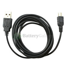 20 25 50 100 Lot USB 6FT Data Cable for Motorola RAZR RAZOR V3 V3C V3i V3M V3R
