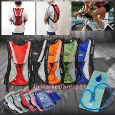 Hydration Backpack+2L Water Bladder Bag+Sport Armband Phone Case For iPhone 6s