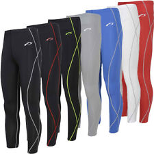 Mens Compression Pants Shorts Sports Tights Running Base layer Bottom Athletic
