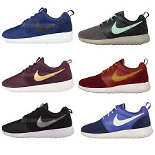 Nike Roshe One Suede Rosherun Run Mens NSW Running Shoes Sneakers Pick 1