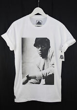 ACTUAL FACT MOS DEF BLACK & WHITE RAPPER HIP HOP PREMIUM TEE T SHIRT