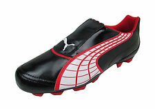 Mens Puma V4 10 i FG Firm Ground Football Boots Soccer Cleats Boot Size UK 7-11