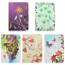 Pretty Flip Stand PU Leather Cover Case For Universal 7~7.8inch MID Tablet PC