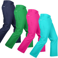 40% OFF RRP Stromberg Mens Sintra Slim Fit Technical Funky Golf Trousers