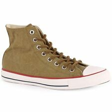 Converse Chuck Taylor All Star Hi Olive Womens Trainers