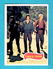 1975 Topps - Planet of the Apes - #7 Town of Terror