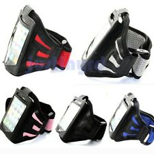 Jogging Equip Sport Protect Armband Case Cover For iPhone 4G 4S 4GS iPod Touch