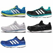Adidas Supernova Glide 8 M VIII Mens Cushion Running Shoes Sneakers Pick 1