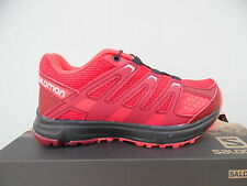 SALOMON KIDS SHOES XR MISSION JUNIOR RUNNING SHOES TRAINERS Unisex New