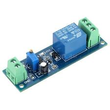 12V Delay Time Delay-OFF / Delay-ON Relay Module Switch Control Cycle Timer O66E