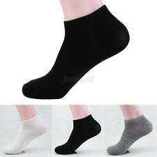 Soft Breathable Ankle Cut Socks Sport Ankle/Quarter Crew Low Cut Athletic J26
