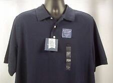 Croft & Barrow Men's Big & Tall Easy Care Pique Polo Golf Shirt NWT All Cotton
