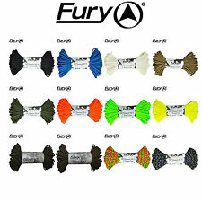 FURY PARACORD - 30M - MULTIPLE COLOURS - MIL-SPEC 7 STRAND CORE TYPE III 550 LBS
