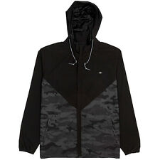 Billabong Crossfire Px Mens Jacket - Black All Sizes