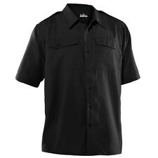 Under Armour Tactical Counter Mens Shirt Short Sleeve - Black All Sizes