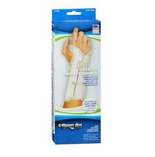 Sports Aid - Deluxe Wrist Brace, Various Sizes, Beige, SA3989
