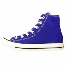 Converse Chuck Taylor All Star Blue Mens Casual Shoes Sneakers Trainers 142366C