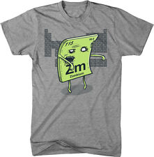 Youth Zombium The Zombie Element T Shirt Funny Zombies Tee for Kids