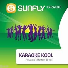 Karaoke CDG ~ SUNFLY KARAOKE KOOL VOL 75 - One Direction Chris Brown,Bruno Mars