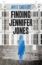 Finding Jennifer Jones ' Cassidy, Anne
