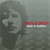 Title: James Blunt CD album- Back to Bedlam (Parental Advisory, 2004)