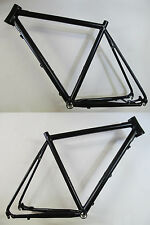 "Heli Bikes KSL Disc Cyclo Cross Cyclocross 28"" Aluminium Frame 51-62cm Colour"