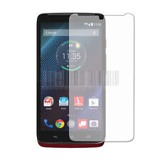 3 LCD Screen Protector Film Guard Cover For Verizon Motorola Droid Turbo XT1254