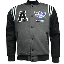 adidas originals baseball jacket