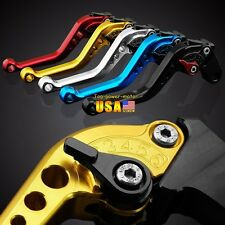 Clutch Brake Motorcycle Levers For APRILIA RSV MILLE/R 1999-2003 TUONO/R 03-2009