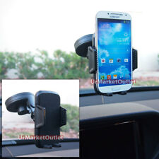 Car Windshield Suction Cup Rotate Mount Holder for LG Smart Cell Mobile/Phone