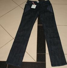 NEW SASS AND BIDE FRAYED MISFITS BLUE JEANS SIZE 24 TO FIT SIZE 6 RRP $200