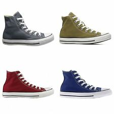 Converse CT All Star Ox Hi Canvas Mens Womens Ladies Unisex Trainers