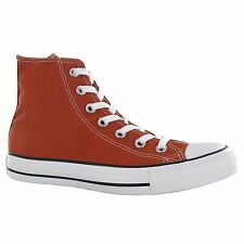 Converse Chuck Taylor All Star Hi Rust Womens Trainers