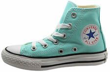 Converse Chuck Taylor All Star Kids Hi Top Trainers Youths Juniors 347133C D87