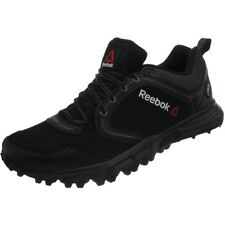 Reebok One Sawcut II GTX men's walking shoes black trekking shoes sneakers NEW
