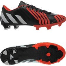 Adidas Predator Instinct Absolion FG men's soccer cleats black/white/red NEW