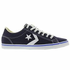 Converse Star Player Low Profile Ox Inked Ink Mens Trainers