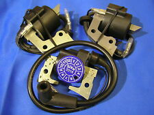 Ignition coil suitable for Robin EY15 EY20 EY28 incl. Air filter Spark plug Info