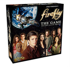 Board Games GF9 Gale Force Nine BNB Firefly TV Series Game **OVER 50% OFF RRP!**