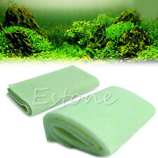 Biochemical Pond Filter Cotton Sponges for Aquarium Fish Tank Water Filter